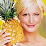 Ananasovaja dieta