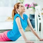 Utrennjaja gimnastika dlja pohudenija