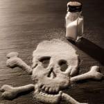 Sol v organizme cheloveka