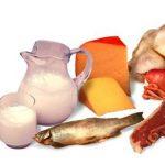 Trehnedelnaja belkovo-uglevodnaja dieta