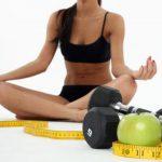 Kak zanimatsja fitnesom sidja na strogoj diete