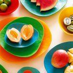 Cvet posudy pomozhet snizit appetit i pohudet