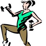 Fitnes v programme pohudenija Margarity Korolevoj