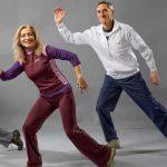 Anti-Aging. Анти-эйджинг - фитнес для старшего поколения