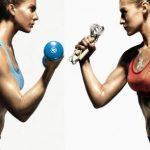 Luchshie fitnes trenirovki vesny
