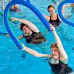 Kak pohudet v bassejne trenirovka