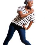 Waacking i Aerofreestyler novye tancevalnye uroki dlja pohudenija