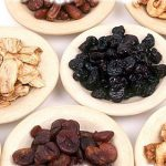 Dieta iz suhofruktov