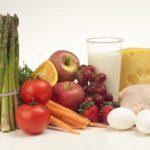 Grejzing dieta