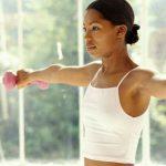 Obemno-intensivnyj trening dlja zhenshhin
