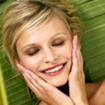 Uprazhnenija dlja pohudenija lica kompleks