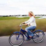 Bike for weight loss. Велосипед для похудения