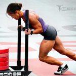 CrossFit dlja pohudenija