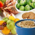 Dieta Shrota