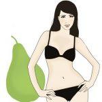 Idealnye proporcii zhenskogo tela