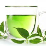 Razgruzochnyj den na zelenom chae