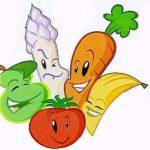 Produkty s otricatelnoj kalorijnostju