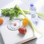 Prostaja dieta