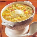 Kapustnyj sup dlja pohudenija