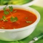 Tomatnyj sup dlja pohudenija