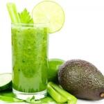 Zelenaja dieta