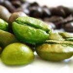 Zelenyj kofe dlja pohudenija