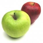 Dieta Krasnoe i zelenoe