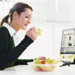 Dieta dlja zanjatyh ljudej