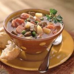 Dieticheskij sup