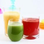 Ochishhenie kishechnika pri pomoshhi sokov i diety po Uokeru