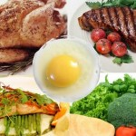 Belkovaja dieta dlja sportsmenov