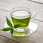 Dieta na zelenom chae
