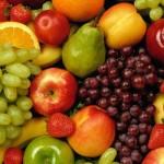 Samye poleznye frukty i jagody