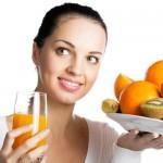 Dieta dlja ochishhenija organizma