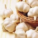 Kakoj vitamin soderzhitsja v chesnoke