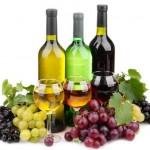 Kakoj vitamin soderzhitsja v vinograde