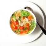 Ovoshhnoj sup dlja pohudenija