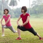 Japonskaja gimnastika dlja pohudenija