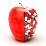 Kakoj vitamin soderzhitsja v jabloke