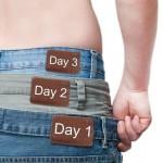 Kak bystro pohudet bez diet
