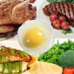 Vysokobelkovaja dieta