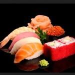 Sushi-dieta