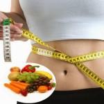 Dieta dlja ploskogo zhivota