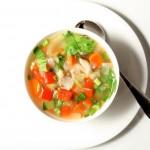 Dieticheskie ovoshhnye supy