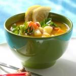 Dieticheskij sup v multivarke