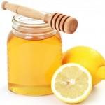 Limon i med dlja pohudenija