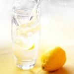Voda s limonom dlja pohudenija
