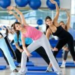 Tancevalnaja ajerobika dlja pohudenija
