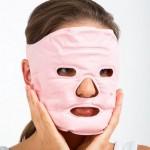 Turmalinovaja maska dlja lica
