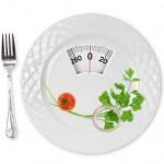 Dieta odnoj tarelki